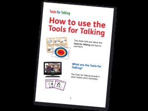 ToolsForTalking